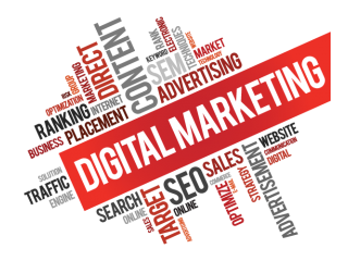 Best Digital Marketing Agency In Dubai